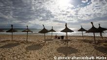 Spanien Wetter Mallorca