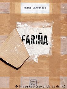 The book cover of 'Fariña'