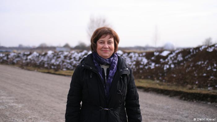 Universität der Bundeswehr in München Gabi Dreo-Rodosek
