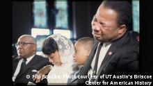 Bg 50. Todestag von Dr. Martin Luther King Jr.
