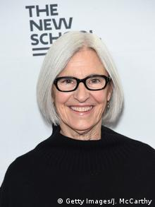 Eileen Fisher, Modedesignerin (Getty Images/J. McCarthy)