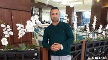 Irak Rückkehr von Omar Ali