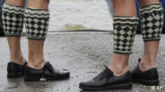 BdT Bayerische Kleidung