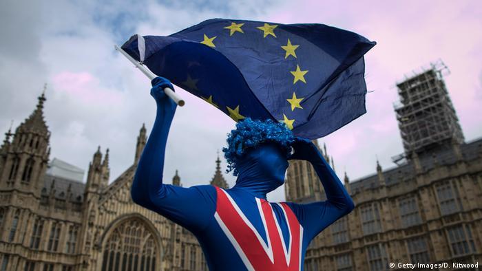 UK Symbolbild Brexit |