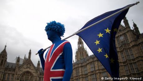 ЄС стримано сприйняв новий план Лондона щодо Brexit