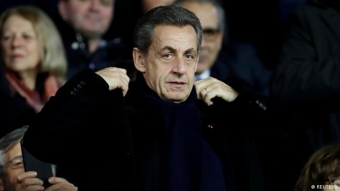 Николя Саркози предстанет перед судом по обвинению в коррупции