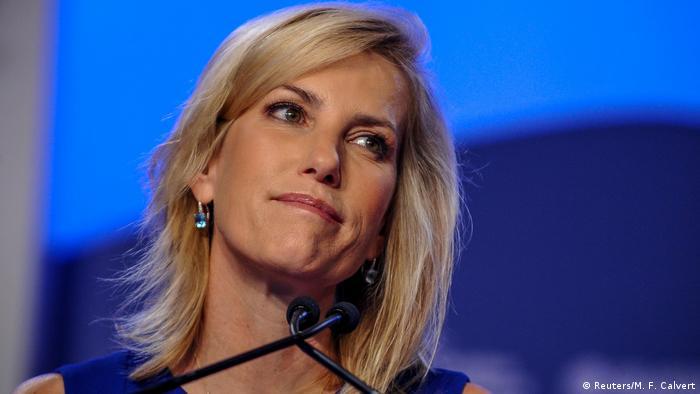 Fox News host Laura Ingraham apologizes to Parkland survivor David Hogg