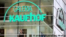 Deutschland | Galeria Kaufhof