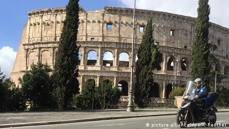 Ιταλία: Συνεχίζονται οι ζυμώσεις για τον σχηματισμό κυβέρνησης