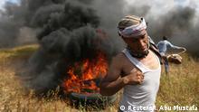 Gaza   Marsch der Rückkehr