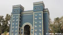 Irak Babylon