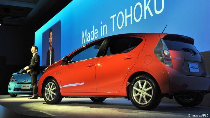 Toyota 2 milyondan fazla hibrit aracı geri çağırdı