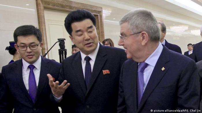Corea del Norte participará en Juegos Olímpicos de 2020