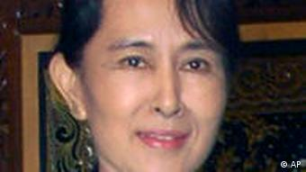 The junta has hinted that Aung San Suu Kyi might be released in mid-November