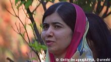 Nobelpreisträgerin Malala in Pakistan