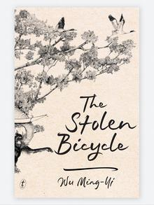 Buchcover The Stolen Bicycle von Wu Ming-Yi