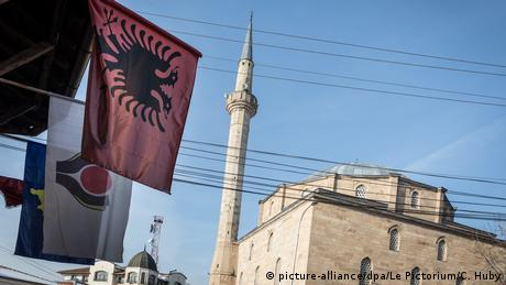O Boύτσιτς και ο γόρδιος δεσμός του Κοσσυφοπεδίου
