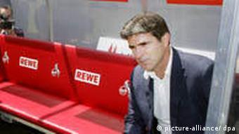 Zvonimir Soldo wird neuer Trainer des Fußball-Bundesligisten 1. FC Köln