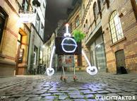 A work by Lichtfaktor