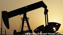 Bahrain Ölförderung