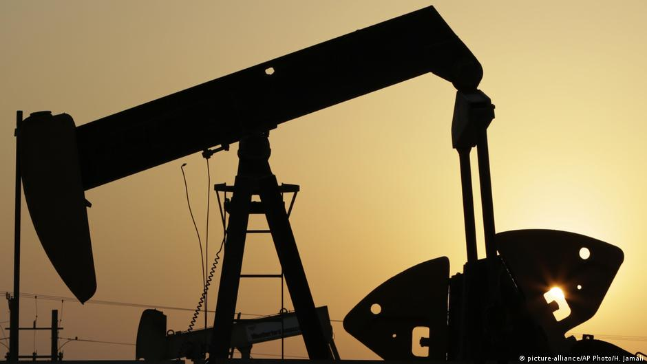 Bahrain strikes oil in biggest find since 1932 | DW | 01.04.2018