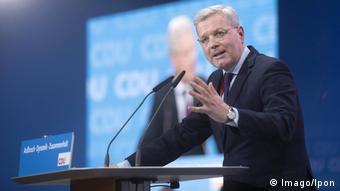 CDU-Parteitag in Berlin, Norbert Röttgen