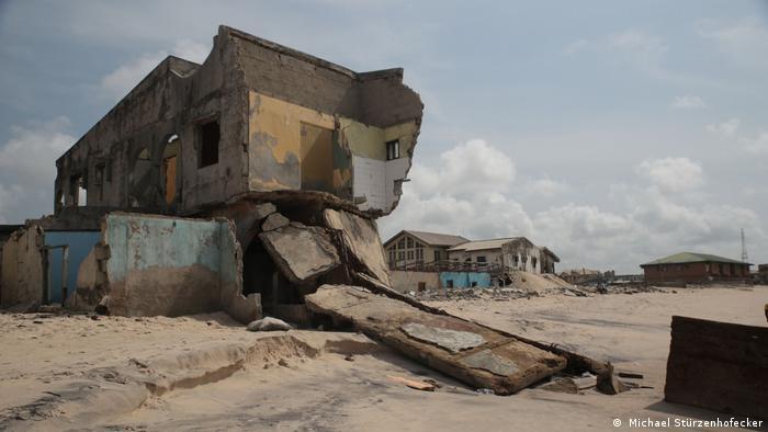 Lagos, Nigeria Alfa Beach