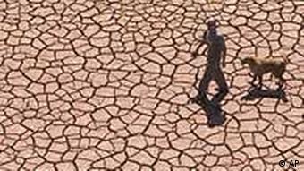 Klima Klimaschutz Stausee