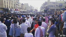Iran, Demonstration, Ahwaz, arabische Minderheit