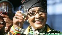 Winnie Madikizela-Mandela 80th birthday celebrations SOWETO, SOUTH AFRICA – SEPTEMBER 25: Winnie Madikizela-Mandela during her 80th birthday celebration on September 25, 2016 in Soweto, South Africa. The ANC Women s League held a carnival in honour of its stalwart and freedom fighter; Winnie Madikizela-Mandela who was born on 26 September 1936. ( PUBLICATIONxINxGERxSUIxAUTxONLY Gallo00061460 Winnie Madikizela Mandela 80th Birthday celebrations Soweto South Africa – September 25 Winnie Madikizela Mandela during her 80th Birthday Celebration ON September 25 2016 in Soweto South Africa The ANC Women S League Hero a Carnival in Honour of its stalwart and Freedom Fighter Winnie Madikizela Mandela Who what Born ON 26 September 1936 PUBLICATIONxINxGERxSUIxAUTxONLY Gallo00061460