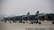 Afghanistan Luftwaffe
