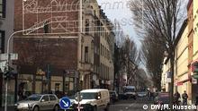 -Titel: Die Keupstraße in Köln -Wann wurde die Bilder gemacht? März, 2018 -Wo wurde die Bilder aufgenommen? Köln -Schlagworte: Keupstraße, Köln, Türken, Kurden. Die Bilder wurden von Mehyeddin Hussein zur Verfügung gestellt.