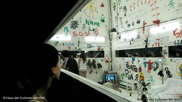 In Transit 09 - Haus der Kulturen der Welt