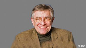 Peter Philipp Kommentarbild APP PROVISORISCH (DW)