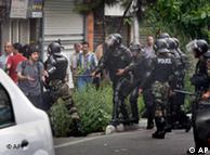 بیشتر بازداشتها، بدون حکم و توسط لباس شخصیها انجام شده