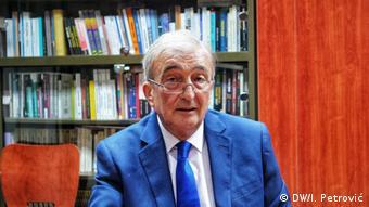 Prof. Čedomir Čupić: Mislim da ovde imamo posla sa političkim neznalicama ili kalkulantima