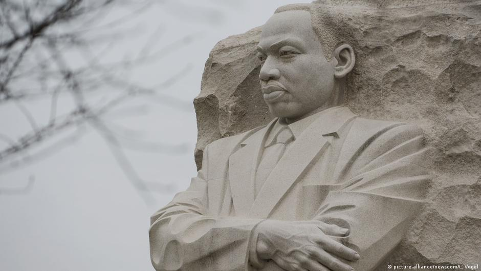 I Have a Dream′: On the lasting power of Martin Luther King Jr′s