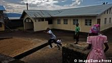 Demokratische Republik Kongo, Kirche in Nord-Kivu