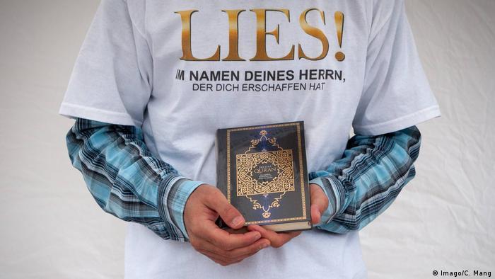 Salafist - Deutschland