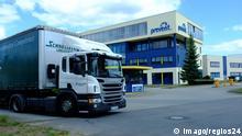 Wolfsburg Niedersachsen Firma Prevent
