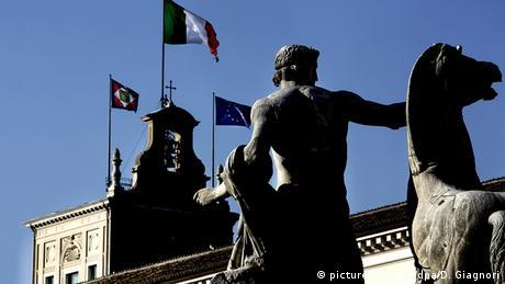 Ιταλία: Αρχίζουν οι διαβουλεύσεις για σχηματισμό κυβέρνησης