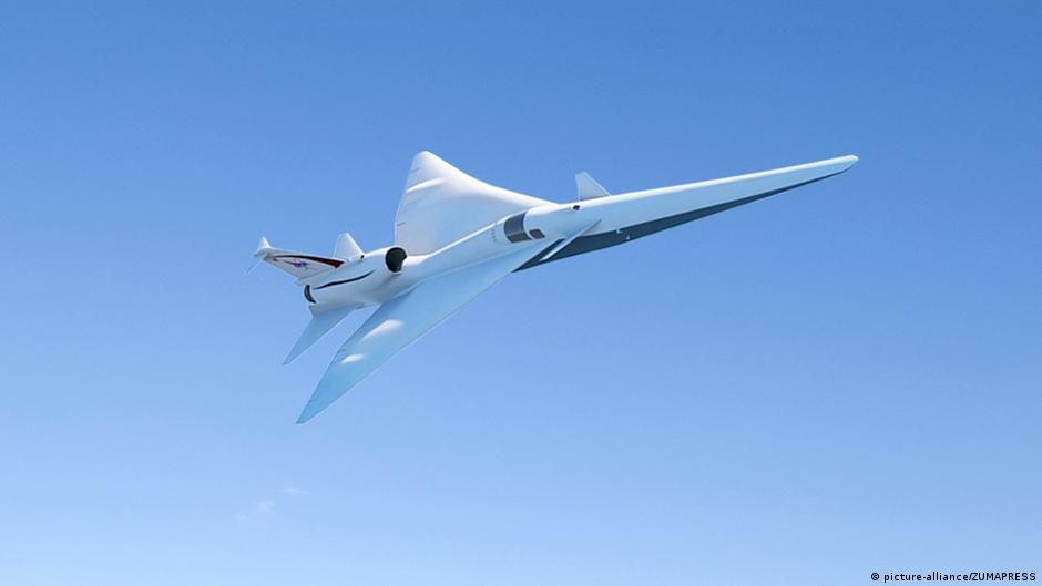 X-Plane, NASA passenger aircraft passenger plane can fly