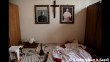 China Provinz Hebei Katholische Minderheit
