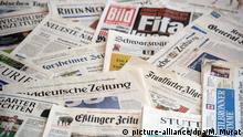 Symbolbild | Tageszeitung