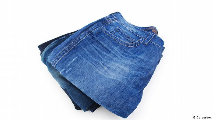 Jeans (Colourbox)