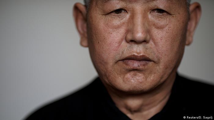 Vatikan behandelt einen neuen Prozess für ein katholisches Dorf in China (Reuters/D. Sagolj)