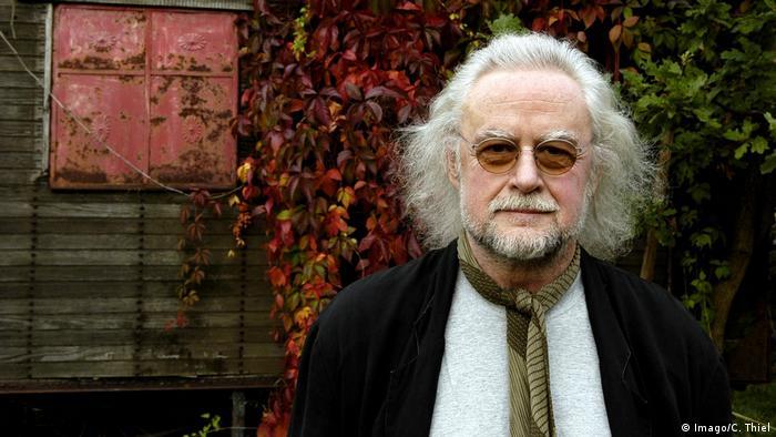 Ulrich Plenzdorf