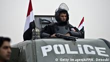Ägypten Symbolbild Prozess gegen Muslimbrüder