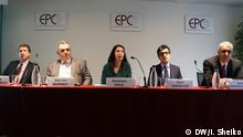 Belgien | EPC Brüssel - Nagorno-Karabakh Two years after the four-day escalation