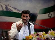 احمدینژاد در سخنرانی دیشب: «همه دنیا فهمیدند که این انتخابات توانمندی و اقتدار جمهوری اسلامی ایران را مضاعف و چندین برابر کرده است»
